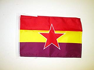 Bandera RIOJANA 90 x 150 cm AZ FLAG Bandera de LA Rioja 150x90cm
