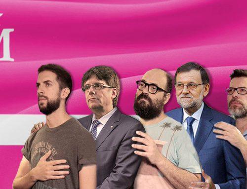 El programa de hoy 5X142 Madrid está viviendo un calvario.